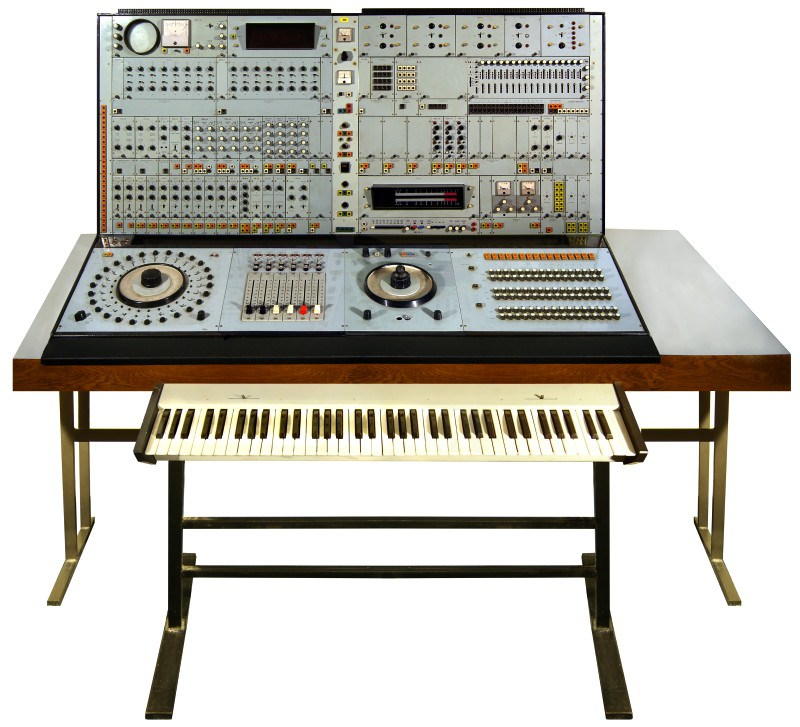ASYZ synthesizer, Czechoslovakia, 1971.jpg