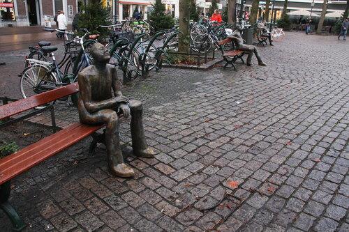 Рёрмонд в Голландии. Аутлет и не только. (Совет от Михалыча)