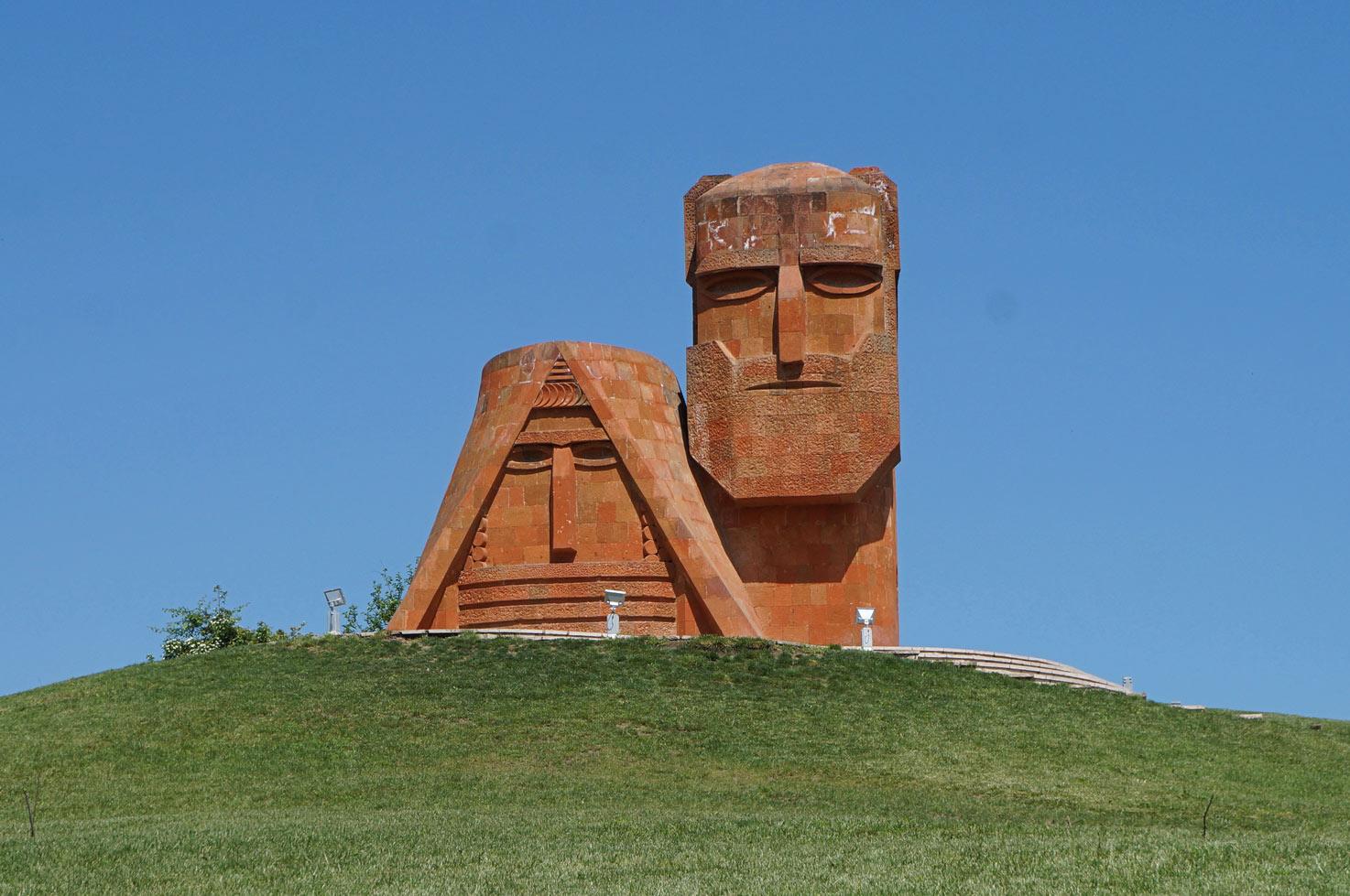 Нагорный Карабах, ожидания и открытия. Часть 2. Неожиданные открытия