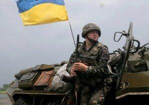 Украинская армия отправилась на границу с ПМР