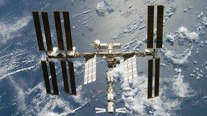 NASA планирует самостоятельно доставлять астронавтов на МКС
