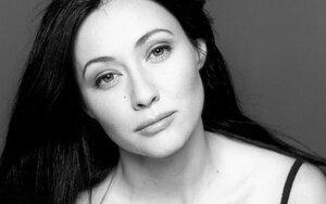 У актрисы Шэннен Доэрти был обнаружен рак