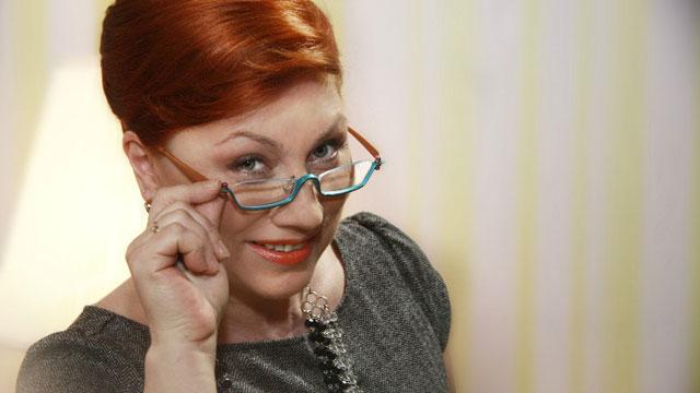 Читать новости шоу бизнеса: Роза Сябитова: кризис – благодатное время для создания семьи