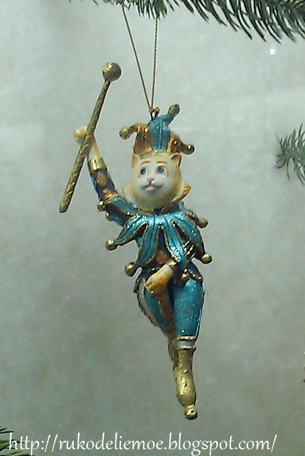 Музей елочных игрушек