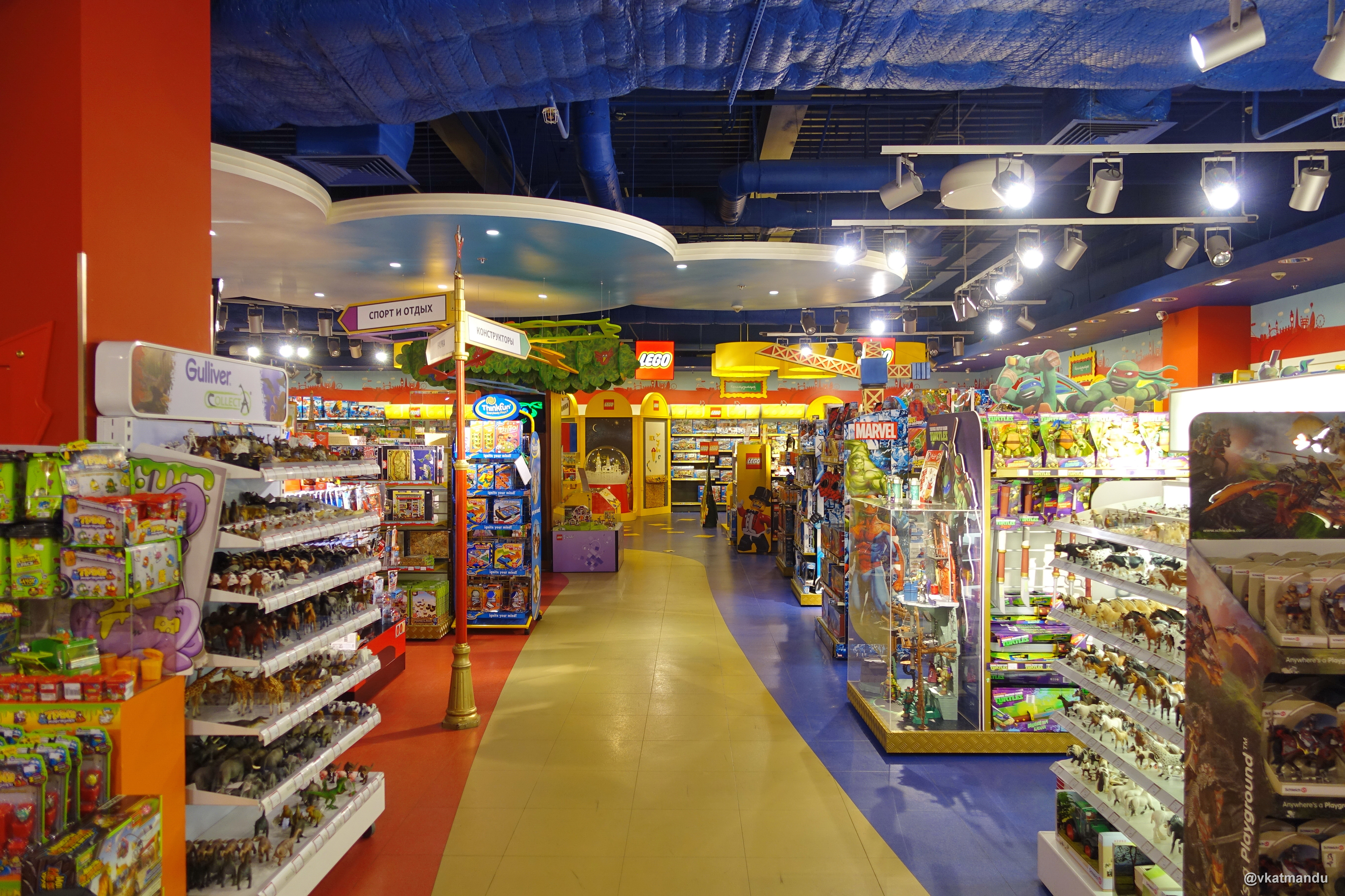 ts point toy store - HD5472×3648