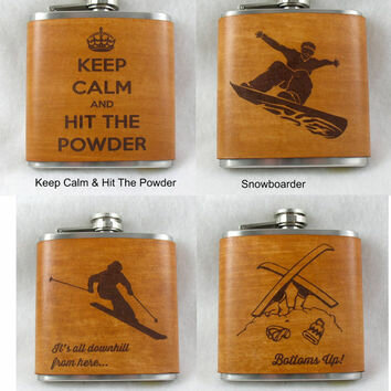 Лучший подарок для покорителя снежных вершин