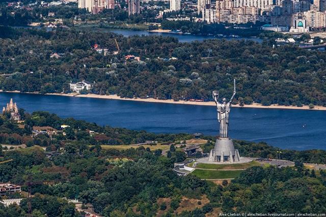Красивые фотографии Киева с высоты птичьего полета 0 12d0f1 83c6631 orig