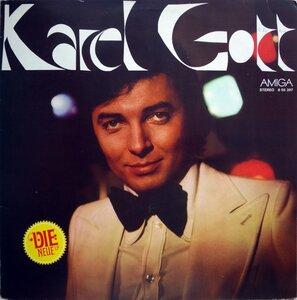 Karel Gott – Die Neue (1976) [AMIGA, 8 55 397]