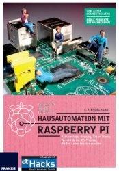 Книга Hausautomation mit Raspberry Pi