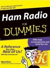 Книга Ham Radio for Dummies