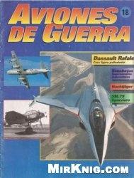 Книга Aviones de Guerra 18