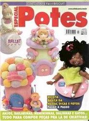 Журнал Espeсial POTES Ano 4 № 41