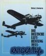 Книга Die Deutsche Luftrüstung 1933-1945. Band 1: Flugzeugtypen AEG -