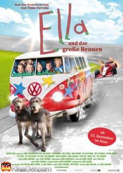 Ella und das große Rennen (2012)