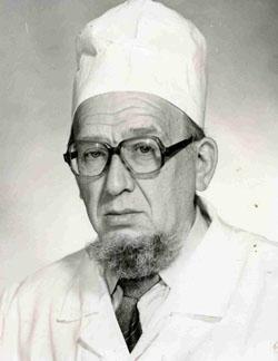 Швецкий Александр Генрихович