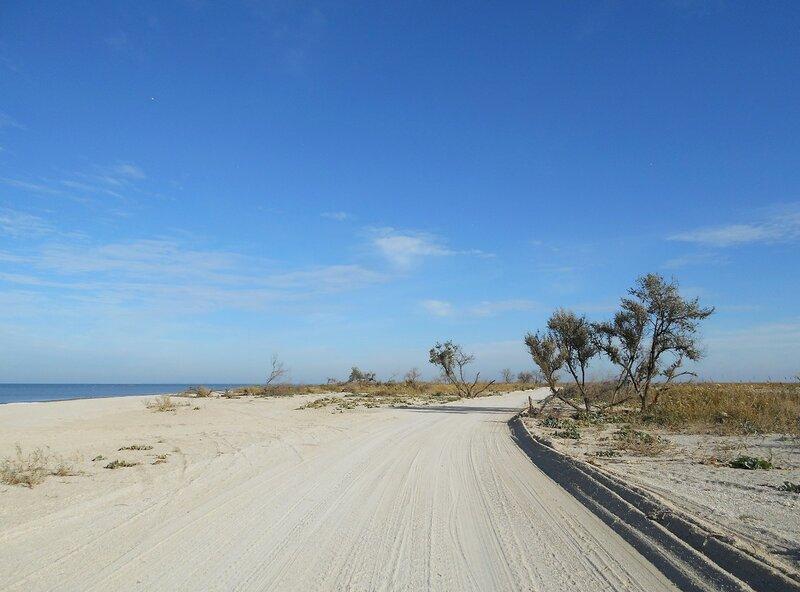 На дороге у моря ... DSCN1690.JPG