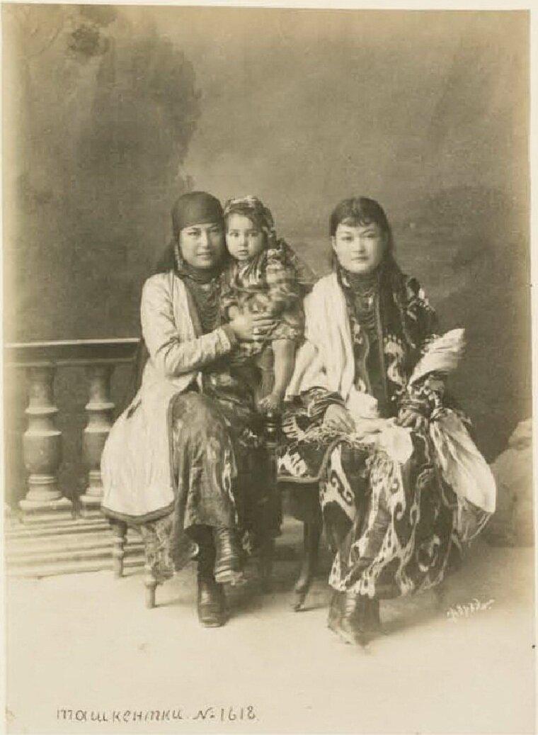 Ташкентки