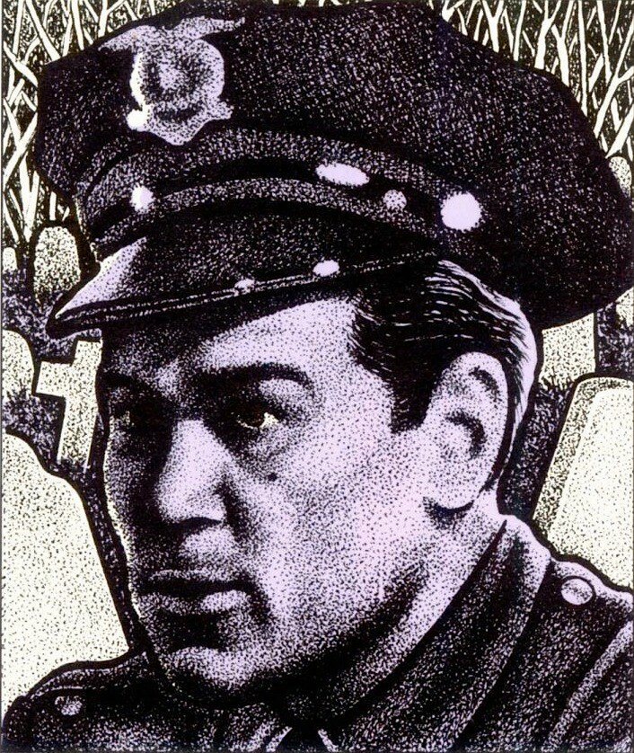 Drew Friedman, The Ed Wood Jr. Players Cards, Kitchen Sink, 1993280.jpg