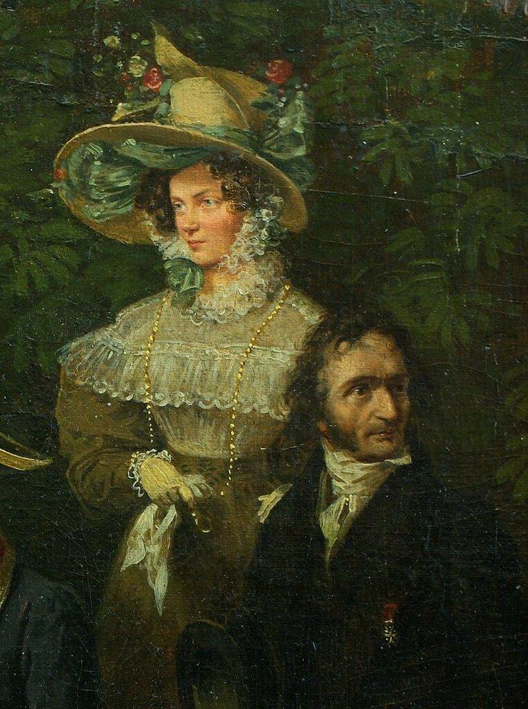 Franz_Krüger_-_Parade_auf_dem_Opernplatz_-_Henriette_Sontag,_Niccolò_Paganini_-_IMGP5955.JPG