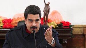 Николас Мадуро продолжит бороться за стоимость нефти