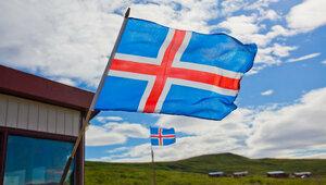 Исландия хочет отозвать заявку на вступление в ЕС