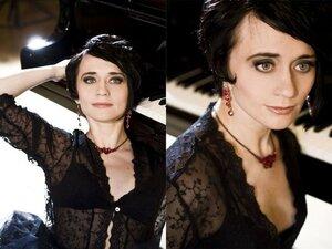 В убийстве пианистки из Норвегии подозревают ее мужа