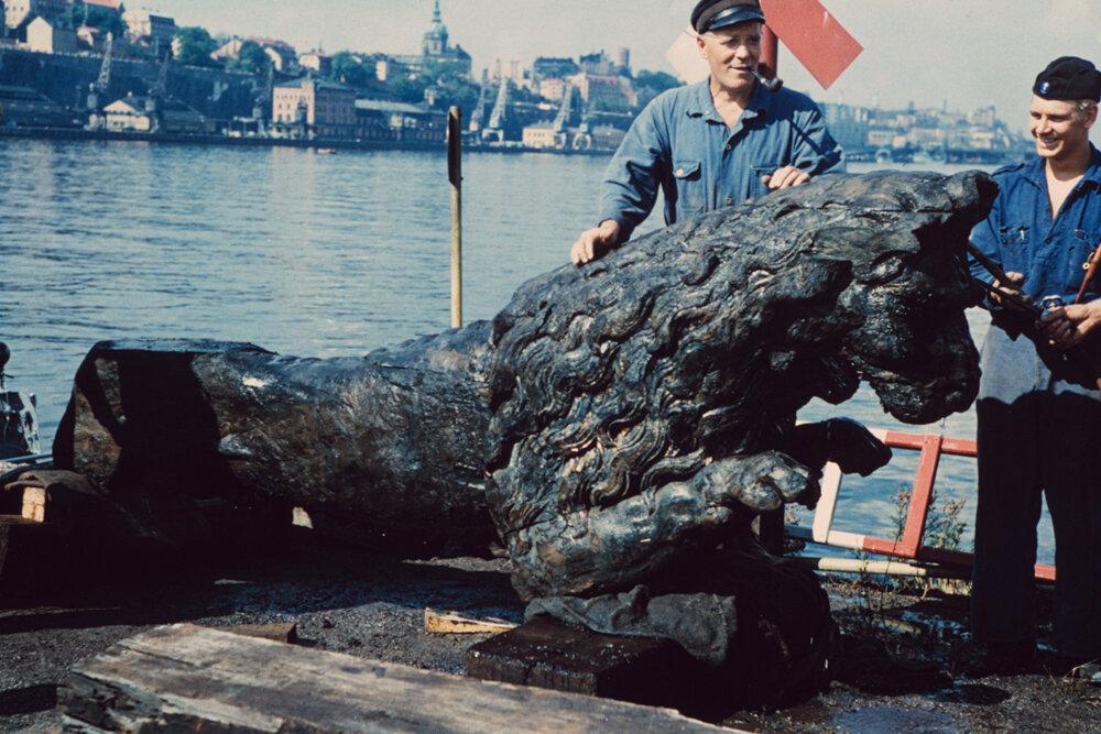 1961 Regalskeppet Vasa2.JPG