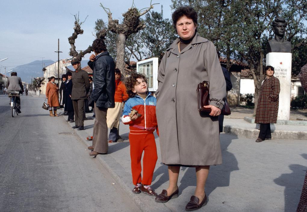 1990 Tirana by Martin Parr.jpg