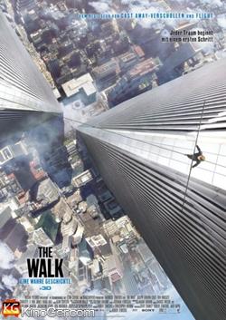 The Walk - Eine wahre Geschichte (2015)
