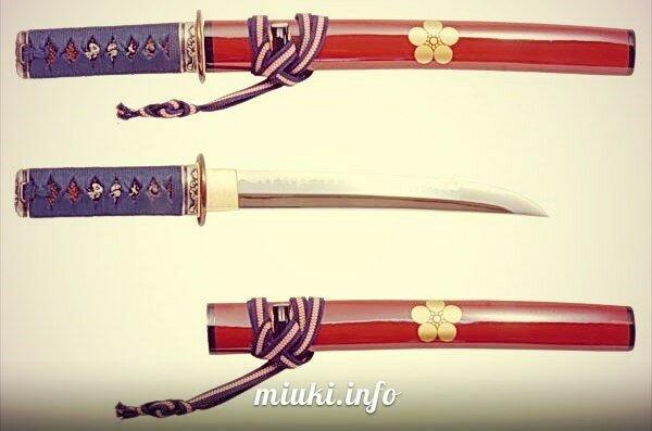 Ёто – демонический меч. Мастер Мурамаса и легенды о его мечах