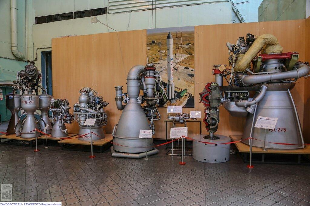 Российский многоразовый ракетный двигатель сможет летать в космос до 50 раз
