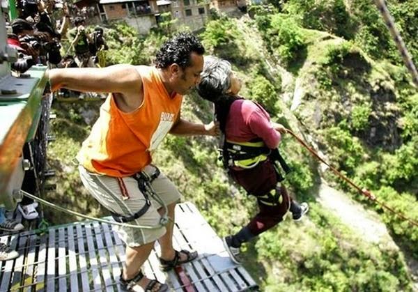 Радостные фотографии прыгающих людей и животных 0 13094d b7797e73 orig
