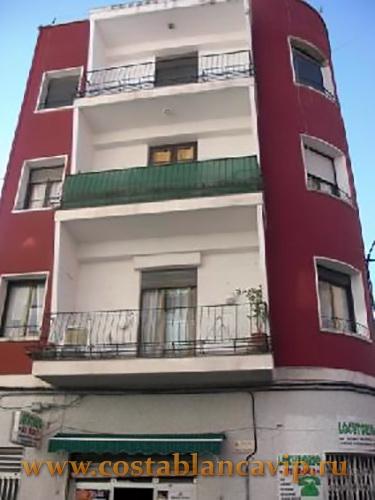 Квартира в Gandia, Квартира в Гандии, банковская квартира, залоговая недвижимость, недвижимость в Испании, квартира в Испании, недвижимость в Гандии, Коста Бланка, CostablancaVIP, Гандия, Gandia, дешевая квартира, квартира недорого