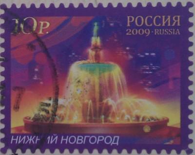 2009 фонтан ниж новгород 10