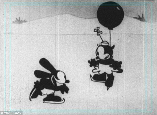 В британском архиве найден утерянный 87 лет назад фильм Уолта Диснея