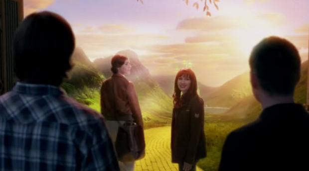 Новая Чарли и Кто будет главным злодеем в 10 сезоне «Сверхъестественное»?