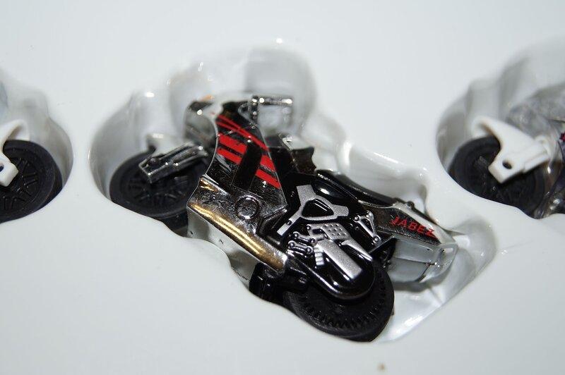 Focalprice: SO-GO супербыстрые инерционные мотоциклы!