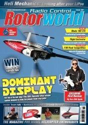 Журнал Radio Control Rotor World - March 2015