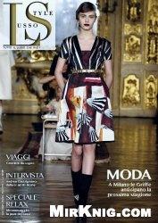 Журнал Lusso Style (Marzo 2013)