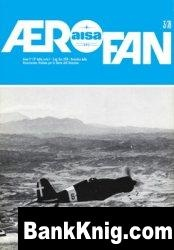 Журнал AeroFan №3  1978 pdf в rar  32,25Мб