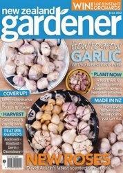 New Zealand Gardener - №6 2012