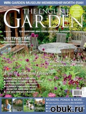 Книга The English Garden - June 2011