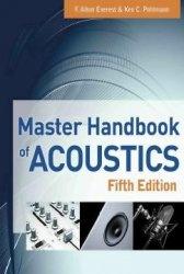 Книга Master Handbook of Acoustics