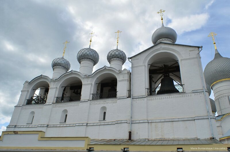 Ростов Великий, 10 июня 2015 года