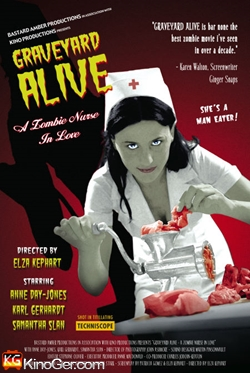 Graveyard Alive (2003)