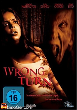 wrong turn 2 stream deutsch