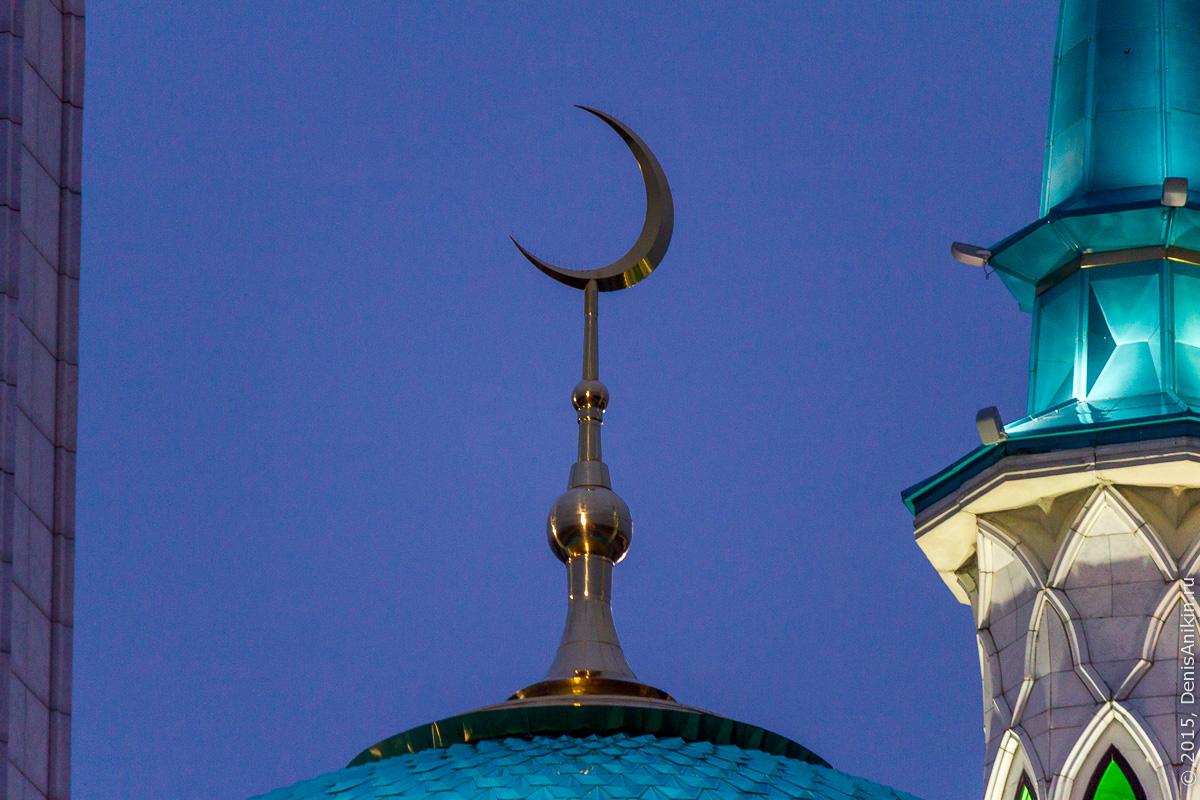 Мечеть Кул Шариф 21