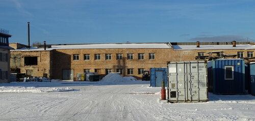 Керамический завод