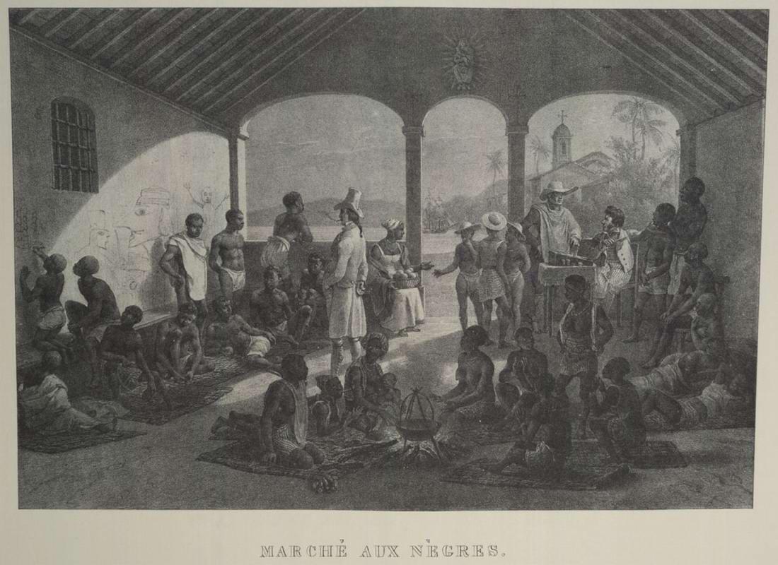 Ярмарка рабынь 2 год 4 фотография
