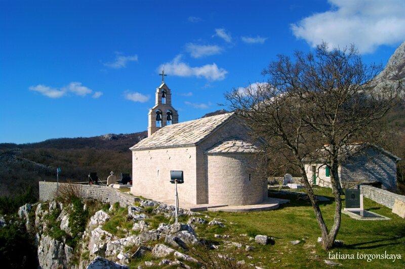 Церковь Св.Николы